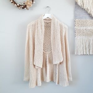 Knitted & Knotted | ANTHRO Siretta Knit Cardigan